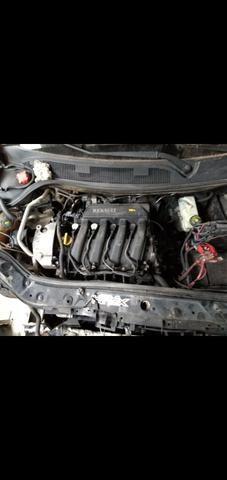 Renault Megane perua 1.6/16 para venda de peças - Foto 4