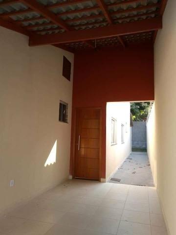 Casas com desconto de 10 mil no Jd Nova Olinda veja - Foto 13