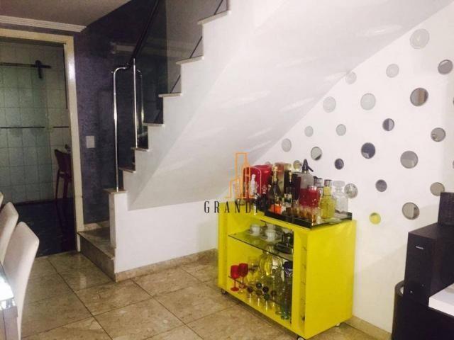 Sobrado com 4 dormitórios à venda por R$ 550.000,00 - Vila Caraguatá - São Paulo/SP - Foto 3