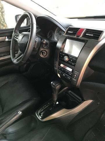 Honda City Ex 1.5 Automático 2013 - Foto 10