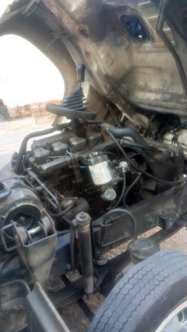 Vendo Caminhão VW 8140 Série 10 - Foto 6
