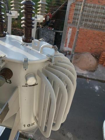 Transformador 225 KVA - Foto 2