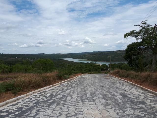 Canaã/lotes 1000 metros/Lago Corumbá IV - Foto 16