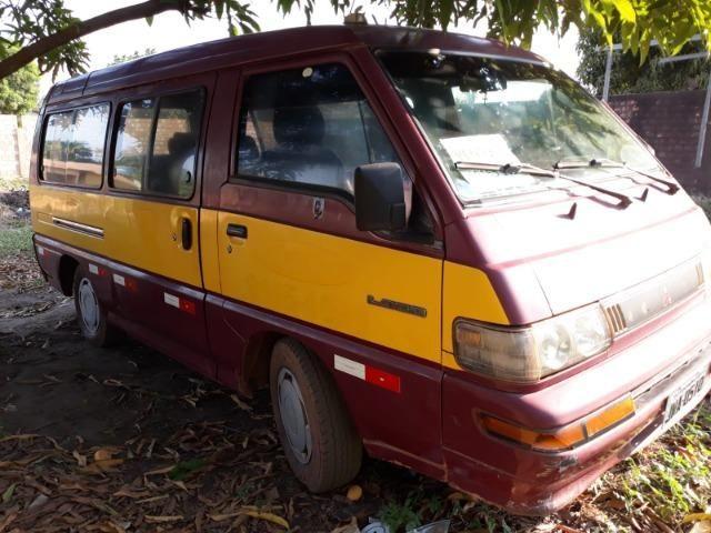 Van Mitsubishi L300