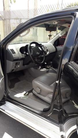 Hilux SRV 2011 4X4 Diesel AT - Foto 3