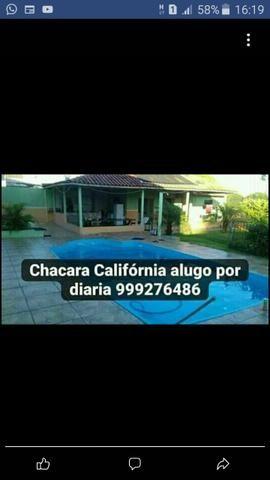 Alugo chacara - Foto 4
