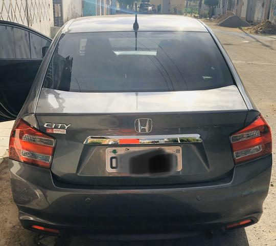 Honda City Lx, 29.850km, Automático(CVT) - Foto 2