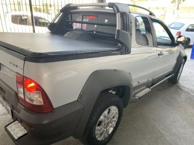 Fiat strada 2012 1.8 mpi adventure cd 16v flex 2p automÁtico - Foto 3