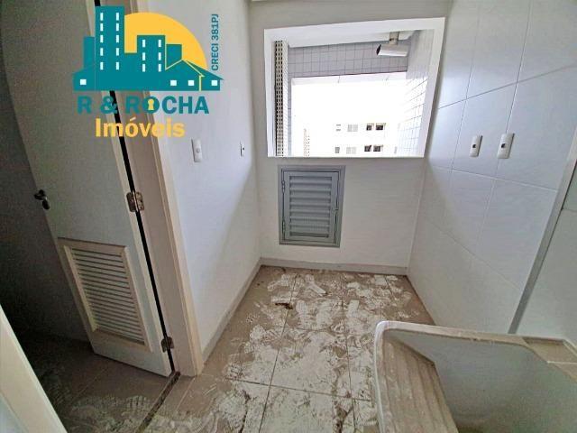 Condomínio Key Biscayne - Apartamento de 98m² - 3 quartos (1 suíte) - 2 vagas - Foto 7