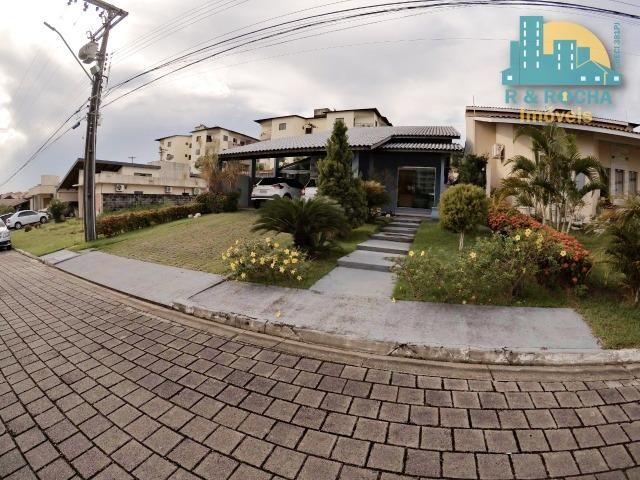 Casa no Condomínio Morumbi - Casa com 3 suítes - 100% Mobiliada - 4 vagas - Foto 19