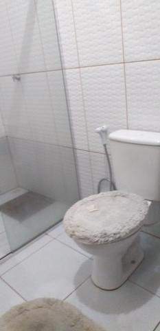 Casa no aguas claras 120 mil a Transferência - Foto 5