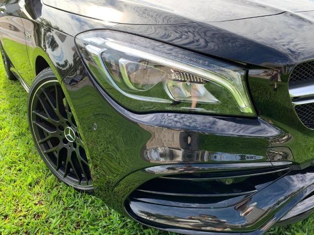 Mercedes Benz CLA45 AMG Sport - Foto 3