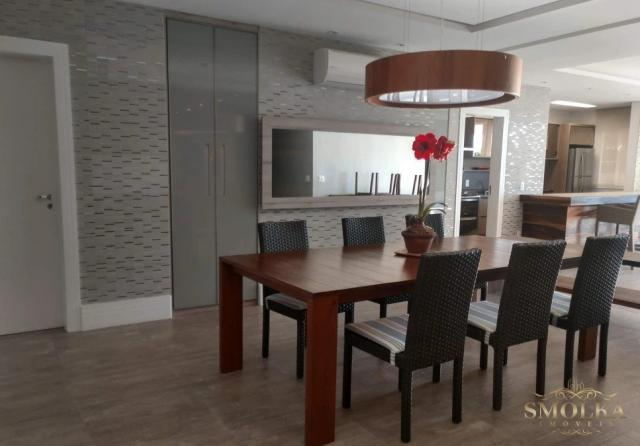 Apartamento à venda com 4 dormitórios em Cachoeira do bom jesus, Florianópolis cod:9215 - Foto 11