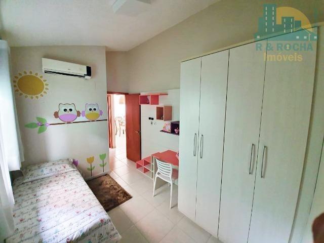 Condomínio Nascente do Tarumã - Casa com 73m² - Terreno 9x25 - 3 quartos (1 suíte) - Foto 11