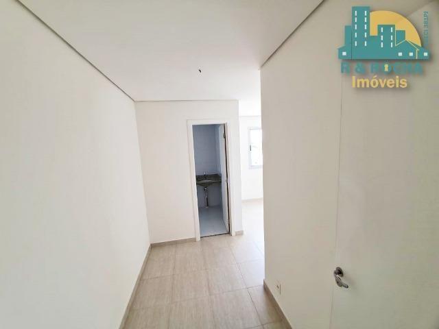 Condomínio Coral Gables - Apartamento de 134m² - 3 suítes e escritório - Foto 13