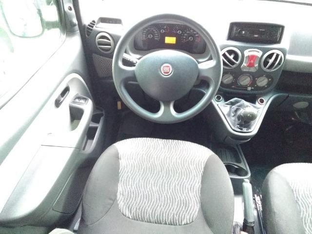 Fiat-Dobro atrac 1.4 7 lugares flex Financiamos Sem Comprovação de Renda - Foto 11