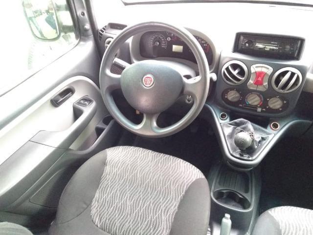 Fiat-Dobro atrac 1.4 7 lugares flex Financiamos Sem Comprovação de Renda - Foto 16