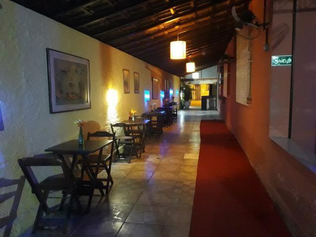 Passo ponto de casa de eventos e restaurante no Méier (Em funcionamento) - 400m2 - Foto 5
