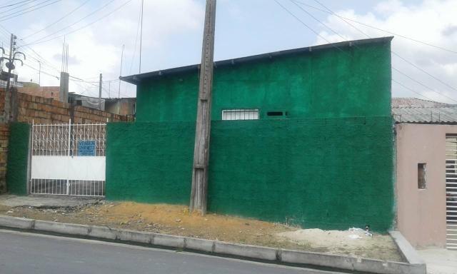 Casa de Vilas