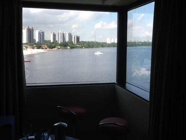 Flat Tropical Manaus/ Vista pra Orla da Ponta Negra - Foto 5