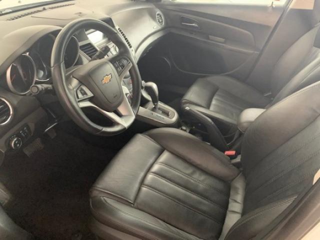 Chevrolet cruze sedan 2014 1.8 lt 16v flex 4p automÁtico - Foto 7