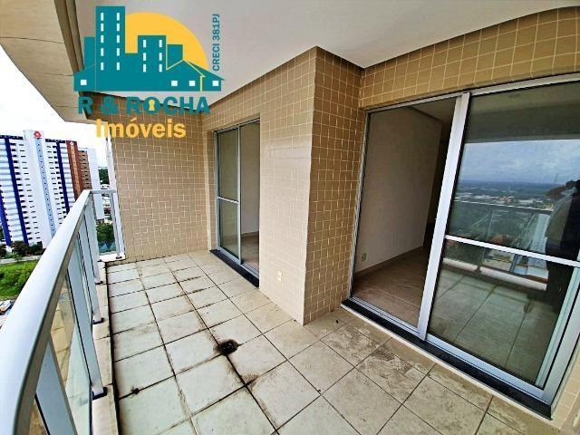 Condomínio Key Biscayne - Apartamento de 98m² - 3 quartos (1 suíte) - 2 vagas - Foto 8