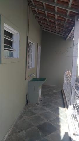 Alugo Edícula no Jardim Colina - Foto 2