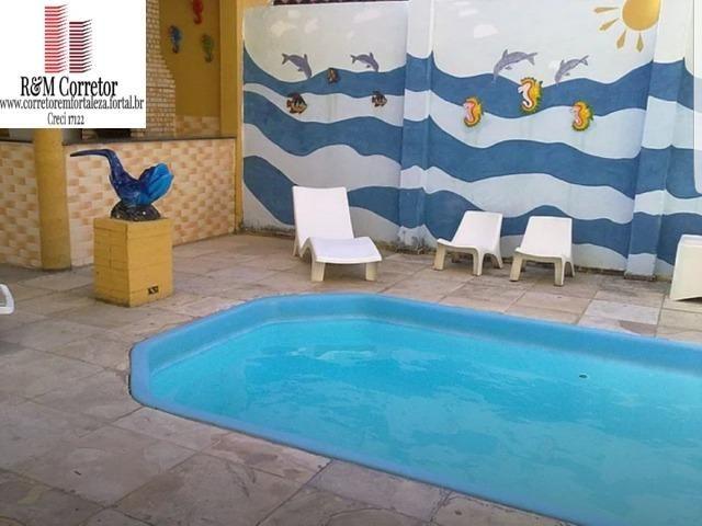 Apartamento por temporada na Praia do Futuro em Fortaleza-CE A Partir R$ 180,00 - Foto 15