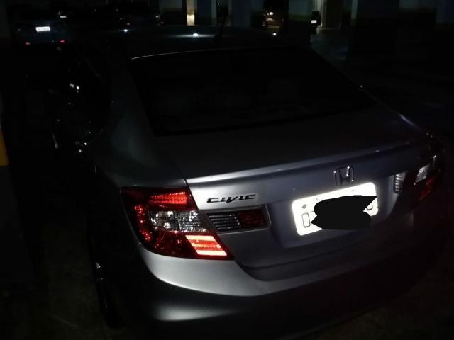 Honda Civic 2012/2013 - Foto 19