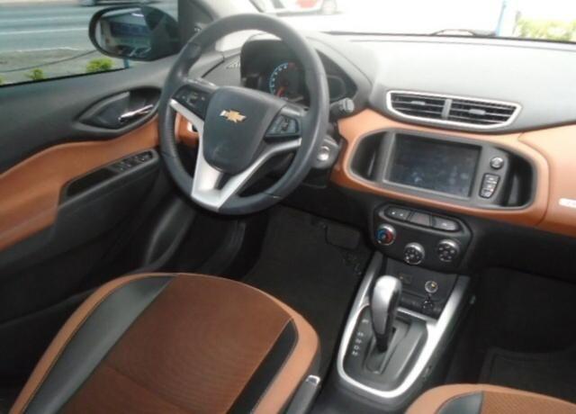 Chevrolet Onix 1.4 Activ Aut. 5p - Foto 3