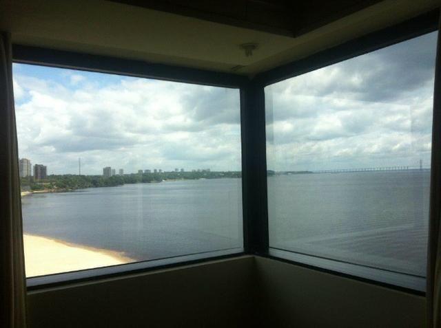 Flat Tropical Manaus/ Vista pra Orla da Ponta Negra - Foto 7