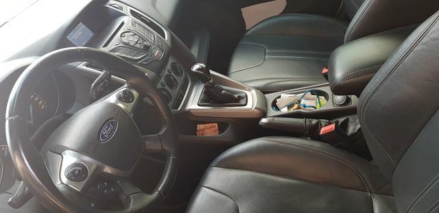 Ford focus 1.6 2014, apto a financiar - Foto 4