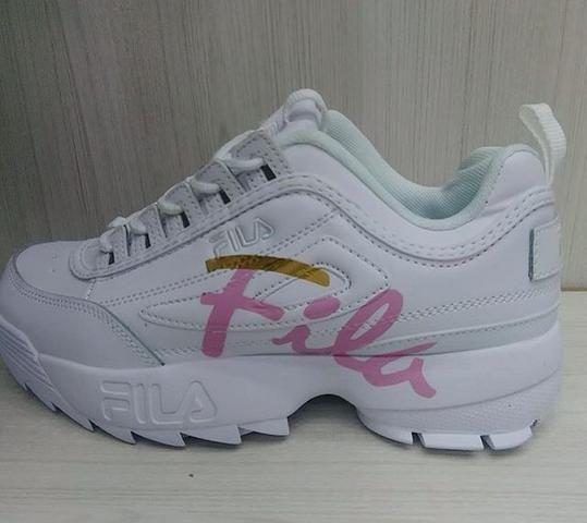Tênis original - Roupas e calçados - Parque das Américas ba1fe5e7369fe