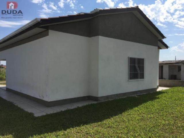 Casa à venda com 3 dormitórios em Zona sul, Balneário rincão cod:25166 - Foto 13