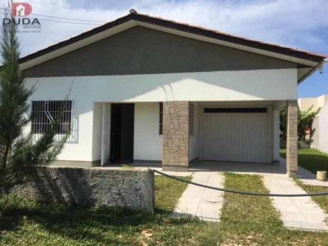 Casa à venda com 3 dormitórios em Zona sul, Balneário rincão cod:25166
