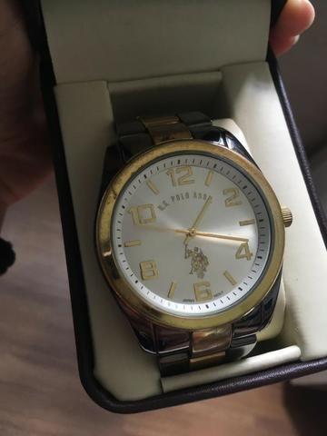 34f13b029c3 Relógio Masculino US Polo - Bijouterias