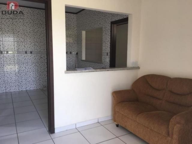 Casa à venda com 3 dormitórios em Zona sul, Balneário rincão cod:25166 - Foto 3