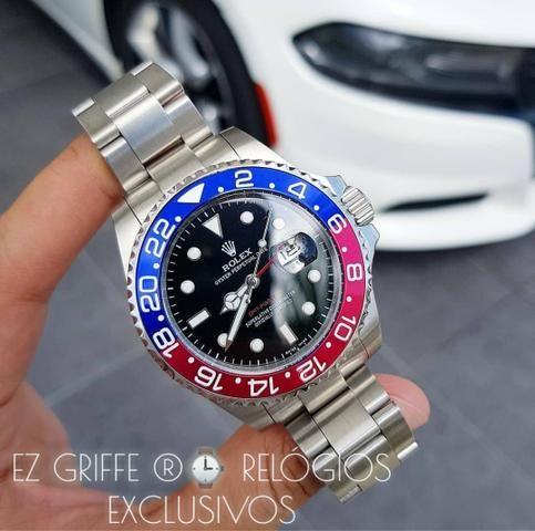 00706565408 Relógios EXCLUSIVOS ® Oportunidade Preço JUSTO - Bijouterias ...