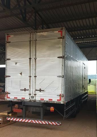 Baú caminhão trucado - Foto 5