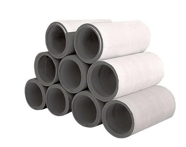 Fôrma para manilha de cimento, tubo p/ esgoto. Tubo de concreto para fossa, poço, cisterna - Foto 5