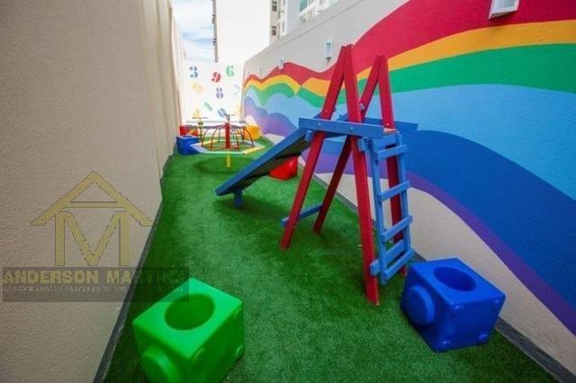 Apartamento à venda com 1 dormitórios em Jardim camburi, Vitória cod:8345 - Foto 7