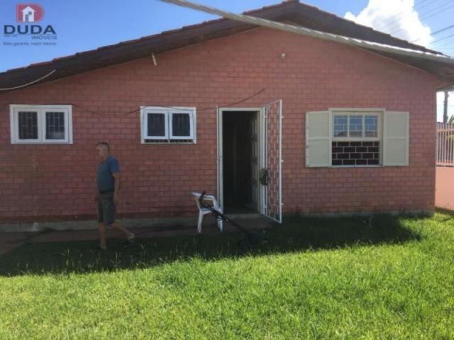Casa à venda com 2 dormitórios em Centro, Balneário rincão cod:7642 - Foto 5