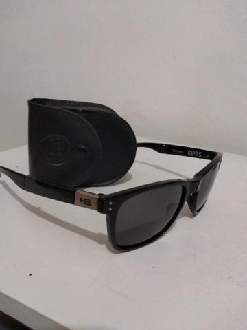 Óculos HB Gipps dobrável - Original - Bijouterias, relógios e ... df78a9035a