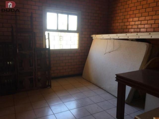Casa à venda com 2 dormitórios em Centro, Balneário rincão cod:7642 - Foto 2