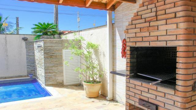 P002- Casa de 3 dormitórios Piscina/Churrasqueira * - Foto 3