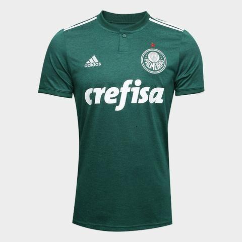 Camisa do Palmeiras modelo 2018 nova - Esportes e ginástica - Parque ... 753e52c22ce9c