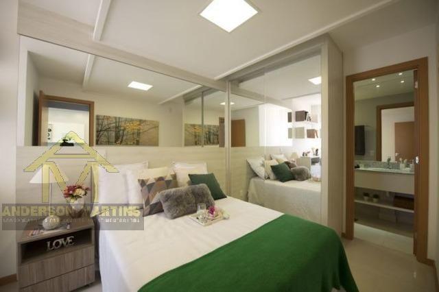 Apartamento à venda com 1 dormitórios em Jardim camburi, Vitória cod:8345 - Foto 10