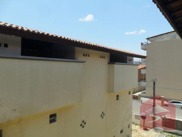 Apartamento para alugar de 54 m² por r$ 300,00/mês na messejana. - Foto 12