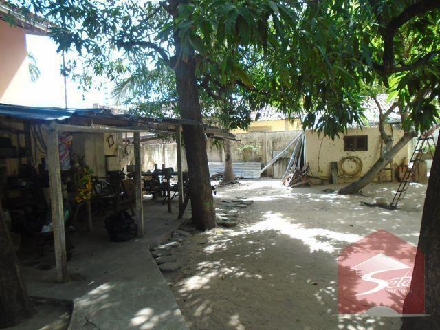 Casa com 660 m² à venda por r$ 1.400.000 - aldeota - fortaleza/ce - Foto 4