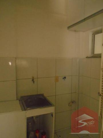 Casa com 3 dormitórios à venda, 75 m² por r$ 320.000 - serrinha - for - Foto 12